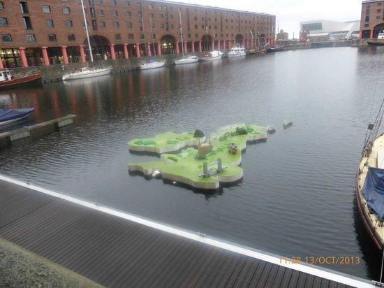 Hilton Liverpool City Centre: Beatle City