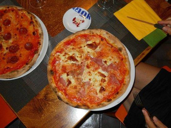 Pizzeria Gatto Matto Eleda Sas Occhieppo Inferiore Ristorante