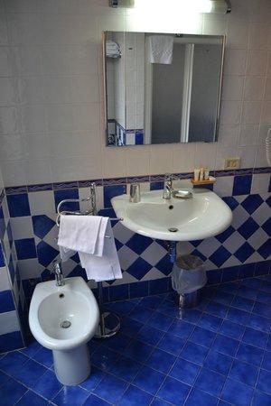 Hotel Gea di Vulcano: Room 32