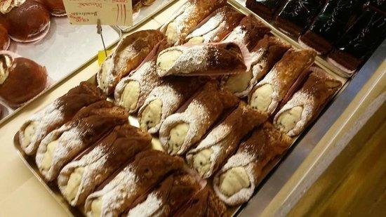 Mancioli Cafe