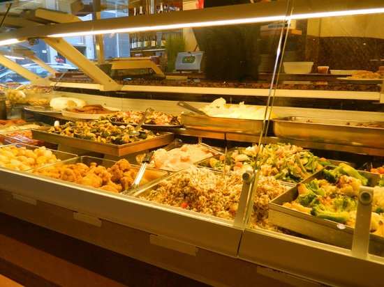 Hoffy's Restaurant and Catering: .