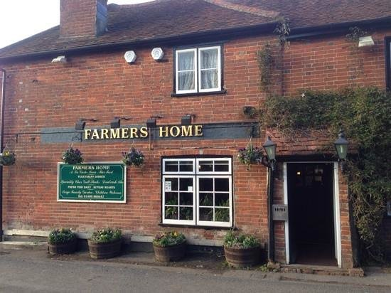 The Farmers Home  farmers home. The Farmers Home  Durley   Picture of The Farmers Home