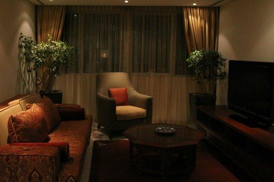 Tamani Hotel Marina : Salon