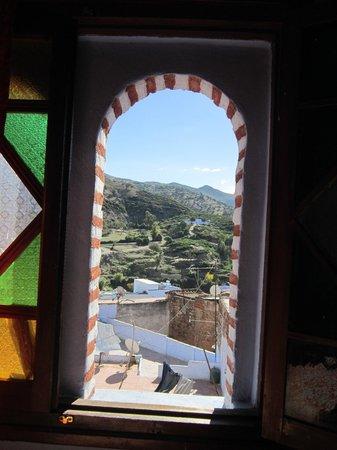 Hotel Koutoubia: vistas desde la habitación