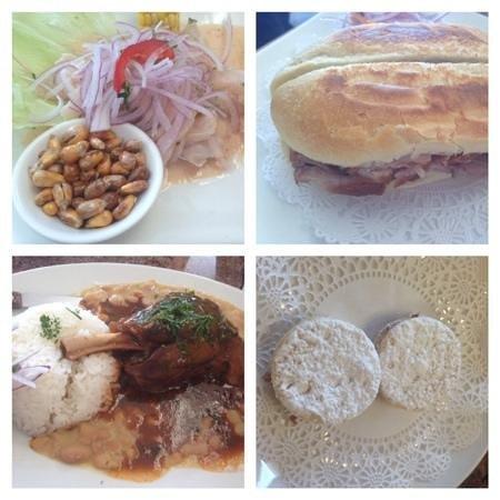 La Limena: lunch