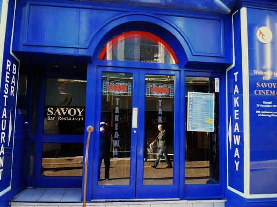 Savoy Cinema Penzance