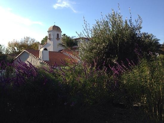 Ojai Valley Inn : heaven on earth
