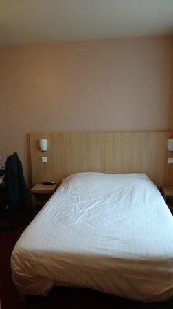 Hotel Paris Villette: Chambre