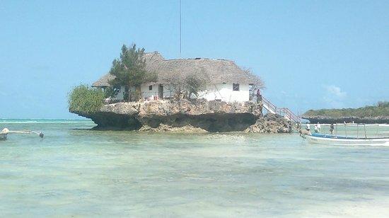 Karafuu Beach Resort and Spa: Playa de Karafuu
