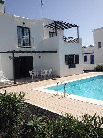 Ocean Dreams Marina & Spa Villages : 3 bedroom villa