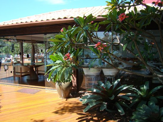 Insolito Boutique Hotel: Restaurante