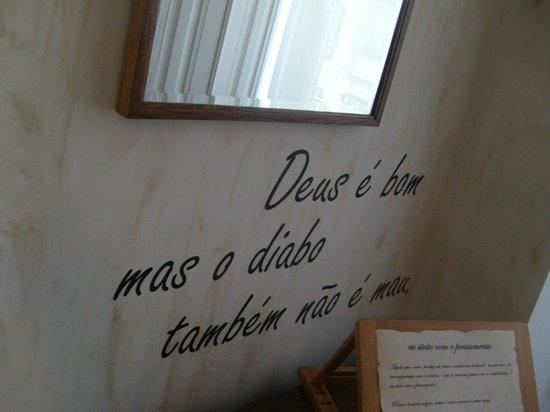 Casa Fernando Pessoa: Poema