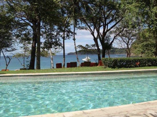 Four Seasons Resort Costa Rica at Peninsula Papagayo: Adult Pool