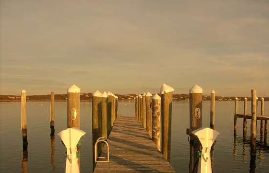 Montauk Yacht Club Resort & Marina: Sunset