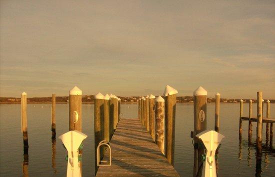 Montauk Yacht Club Resort & Marina : Sunset