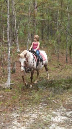 West Coast Ranch: Trail riding for my Birthday