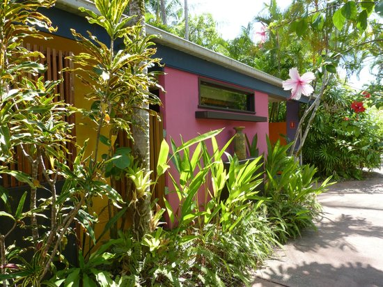Pink Flamingo: Our Villa - 10