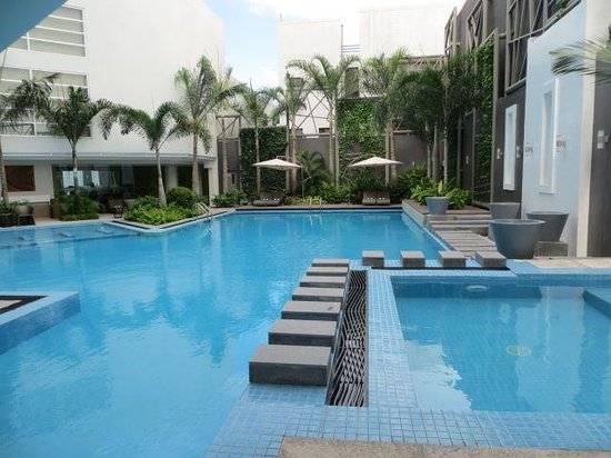 Lobby Picture Of Greenleaf Hotel Gensan General Santos Tripadvisor