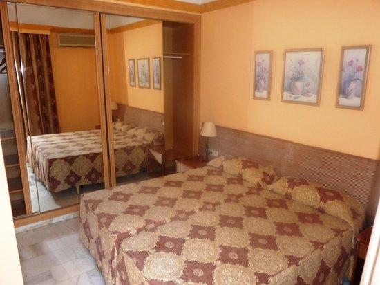 Vime la Reserva de Marbella : dormitorio