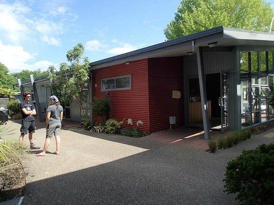 YHA Rotorua照片