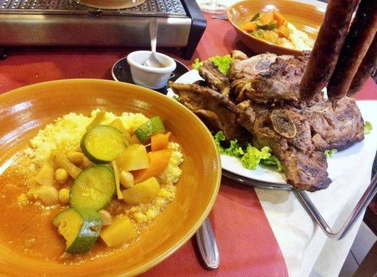 La Kabylie: Un délicieux couscous