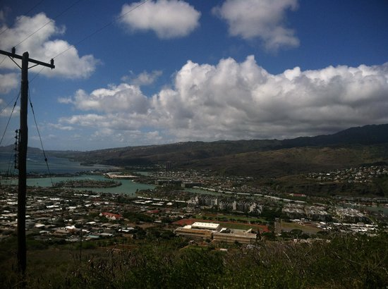 Koko Crater Trail: You should try it. You only live once, don't regret thinking what if?