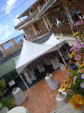 Naturalist Beach Resort: Experience your dream wedding