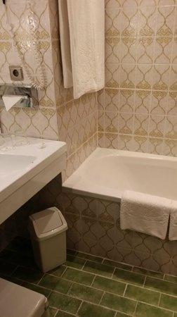 """Hotel Excelsior: Der """"Stil"""" der 70er ..."""
