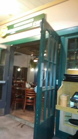 Merriman's Market Cafe: Photo of Merriman's Mediterranean Cafe taken with TripAdvisor City Guides