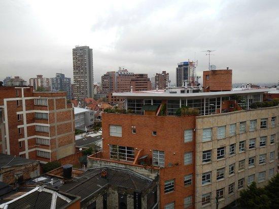 Nico Aparta Suites: Bogota