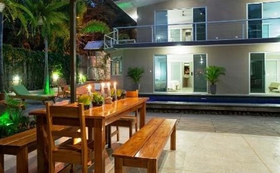 Tamarindo Bay Boutique Hotel: getlstd_property_photo
