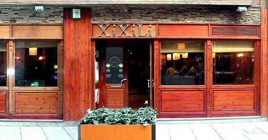 imagen Xixili Café en Erandio
