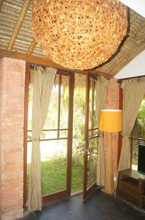 Indigo Villas: Люкс для новобрачных