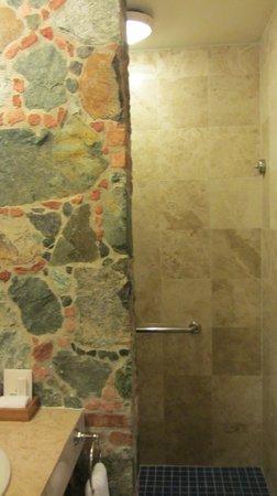 Caneel Bay Resort : bathroom