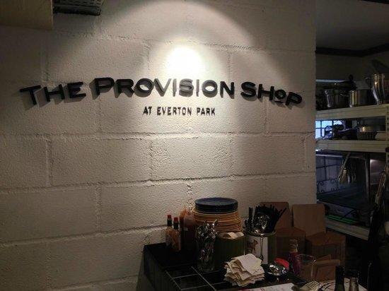 Photo of Cafe The Provision Shop at Blk 3 Everton Park Everton Park, Singapore 080003, Singapore