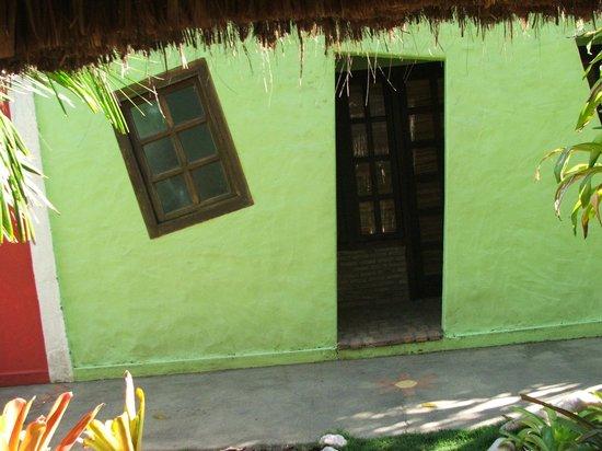 Pousada Casinhas da Bahia: casinha