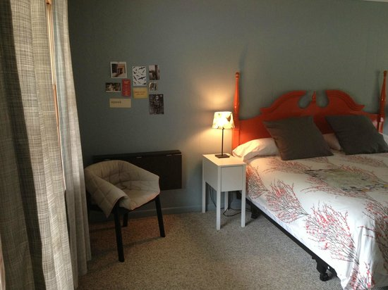Briarcliff Motel : Room 11