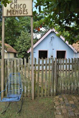 Xapuri, AC: Casa de Chico Mendes