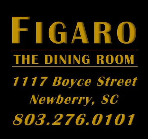 Figaro The Dining Room: getlstd_property_photo