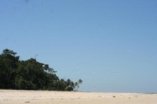 Ilha do Marajo