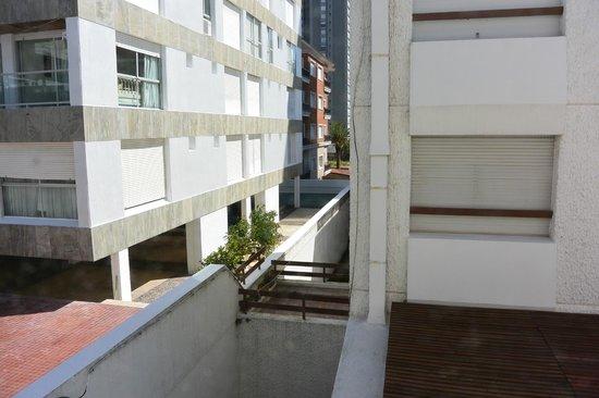 Bonne Etoile Hotel: room 317 view 2