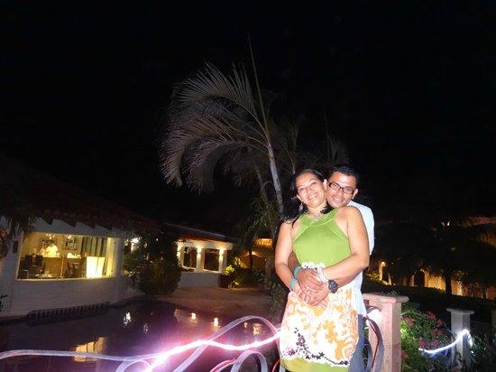 Mayan Princess Beach & Dive Resort: felicidad total