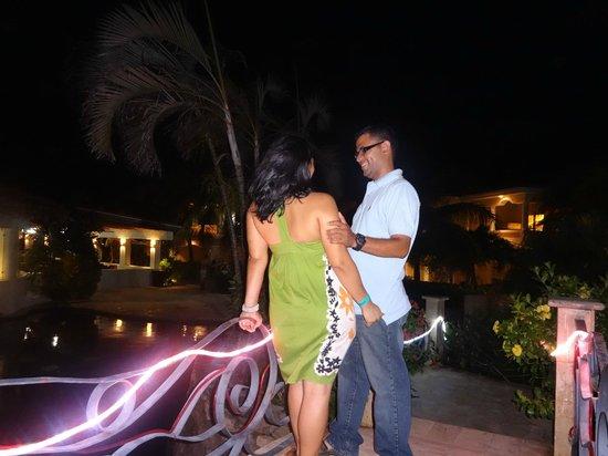 Mayan Princess Beach & Dive Resort: mi esposa y yo, fue espectacular nustra estadia