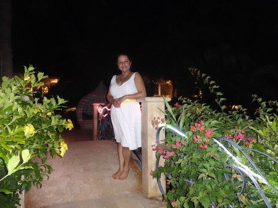 Mayan Princess Beach & Dive Resort: en la piscina