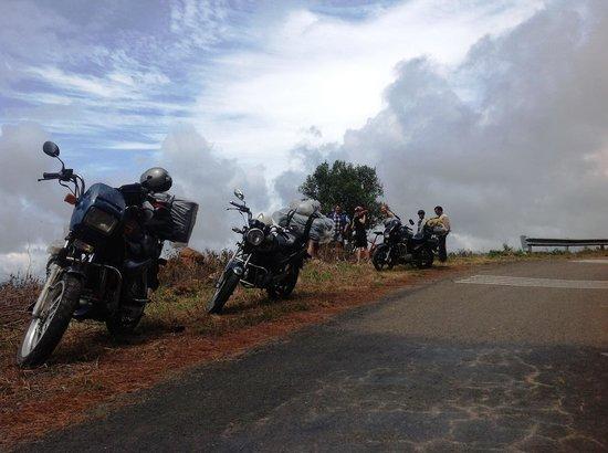 Original Easy Rider Vietnam: On the way to Mui Ne