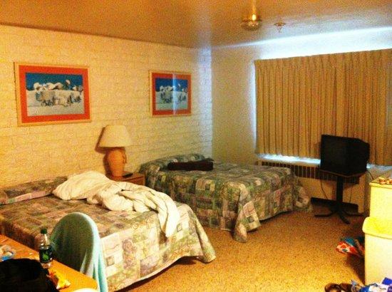 Ocean Crest Motel: Room/Suite