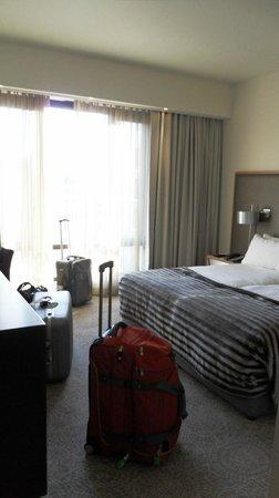 Southern Sun Hyde Park Sandton: Bedroom
