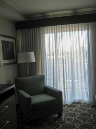 Hilton Garden Inn Los Angeles Marina Del Rey: Room