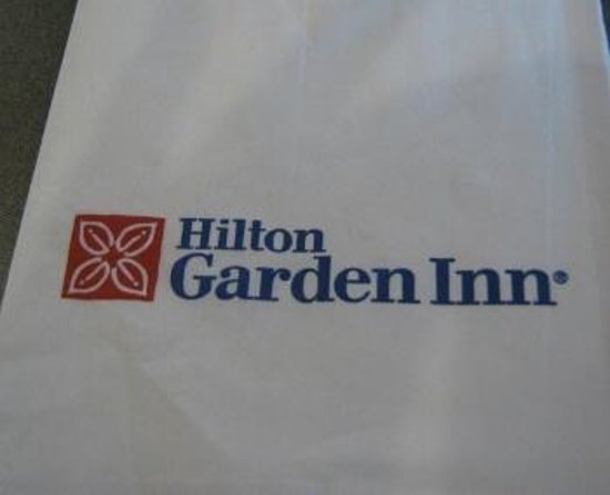 Hilton Garden Inn Los Angeles Marina Del Rey: New Name