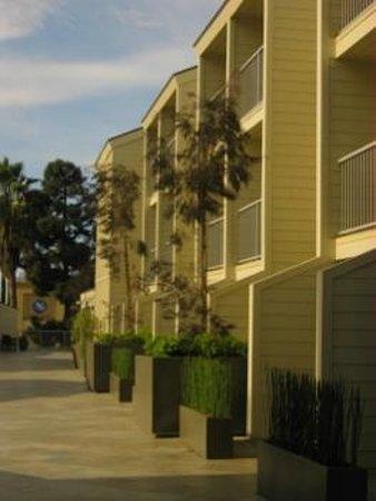Hilton Garden Inn Los Angeles Marina Del Rey: Building # 2